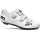 Sidi Alba Shoes Men White/White
